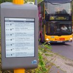 Real Time Bus Arrival Information Systems: GDS E-Tela is the ultimate solution